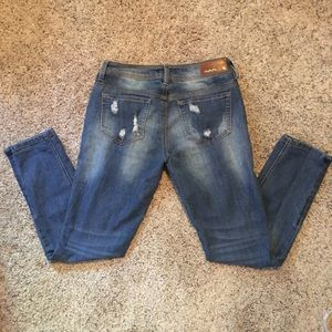 Dollhouse Charley Jeans Size 3